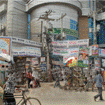 Bangladesh Dakha