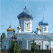 Ukraine - Kiev, Moldavie - Chisinau